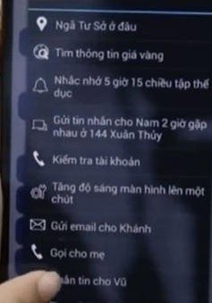 Chatbot – Xu hướng hội thoại tương lai