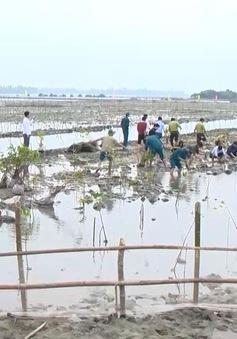 """Dự án """"Tăng cường khả năng chống chịu với lũ lụt ở khu vực đô thị và ven biển Thừa Thiên Huế"""""""