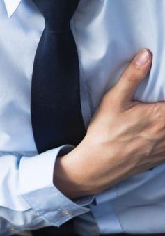 Người có tiền sử sỏi mật nguy cơ mắc bệnh tim mạch cao hơn
