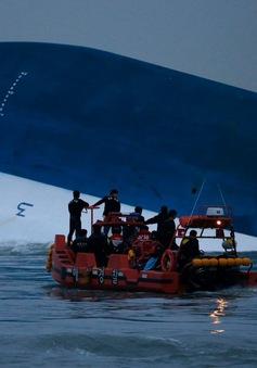 Tòa án Hàn Quốc tuyên án bồi thường cho gia đình các nạn nhân vụ chìm phà Sewol