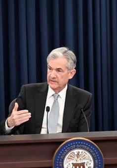 FED công bố kế hoạch nâng dần lãi suất