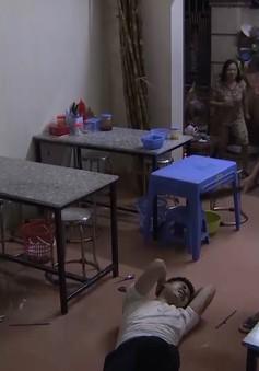Toà tuyên án: Làm gì khi trộm đột nhập vào nhà?
