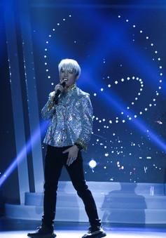 Đàm Vĩnh Hưng khen Anh Tú đẹp trai hơn Taeyang