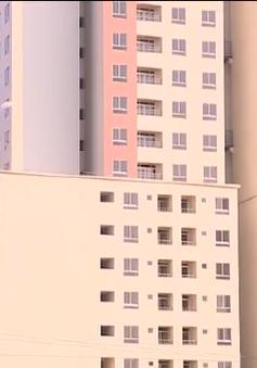 TP.HCM: Tiếp tục đấu giá hàng trăm nhà tái định cư