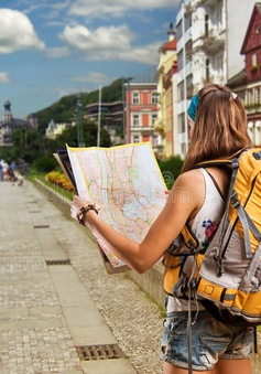 Khách du lịch châu Âu có những đặc quyền mới