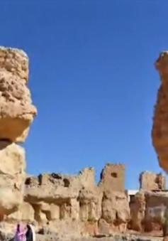 UNESCO công bố những di sản thế giới mới