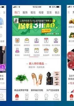 Pinduoduo - Startup non trẻ thách thức Alibaba và JD.com