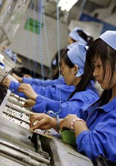 Doanh nghiệp Trung Quốc cân nhắc chuyển nhà máy tới Đông Nam Á