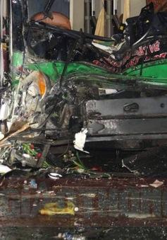 Vụ tai nạn xe khách tại Đắk Lắk: Cả hai xe vẫn còn hạn đăng kiểm