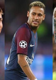 Đội hình đắt giá nhất lịch sử vốn có Neymar, Mbappe, Ronaldo nay có thêm Alisson