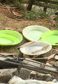 Cuộc sống thiếu thốn của người dân tỉnh Lai Châu sau trận lũ lịch sử