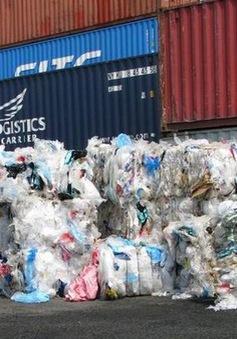 Thủ tướng yêu cầu quản lý chặt nhập khẩu phế liệu