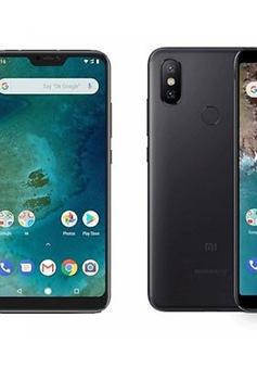 Xiaomi ra mắt smartphone Mi A2 và Mi A2 Lite: Chạy Android One, giá từ 4,69 triệu đồng