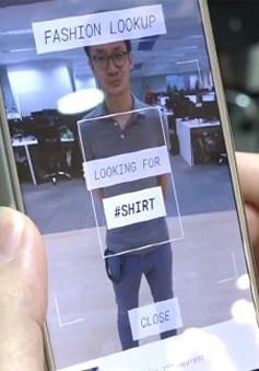 Sử dụng trí tuệ nhân tạo quét ảnh xác định trang phục tại Việt Nam