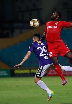 CLB Hà Nội 3-3 Becamex Bình Dương: Cơn mưa bàn thắng tại Hàng Đẫy!