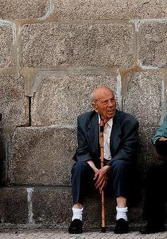 Người cao tuổi Bồ Đào Nha có sức khỏe yếu nhất châu Âu