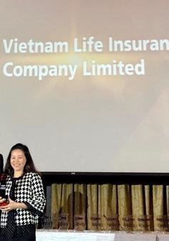 """FWD đạt giải thưởng """"Sáng kiến Marketing của năm"""" khu vực châu Á"""