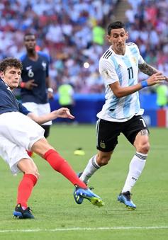 Đây xứng đáng là bàn thắng đẹp nhất FIFA World Cup™ 2018!