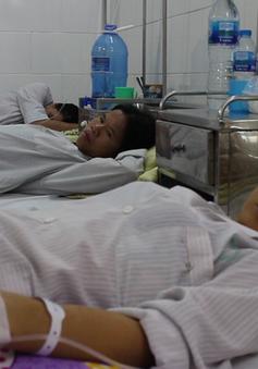 Việt Nam: Số người nhiễm viêm gan cao gấp 40 lần số người nhiễm HIV
