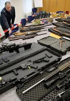 Mỹ cho phép sử dụng súng in 3D