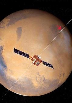 Sao Hỏa chuẩn bị ở vị trí gần Trái đất nhất trong vòng 15 năm