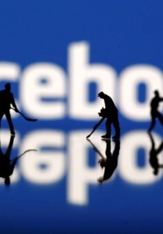 Facebook bị giảm mạnh tầm ảnh hưởng