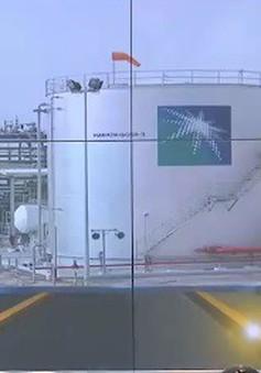 Saudi Aramco cân nhắc phát hành trái phiếu
