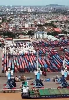 Việt Nam - Anh sẽ xây dựng hiệp định hợp tác hải quan