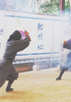 Nhật Bản bác bỏ thông tin tuyển Ninja