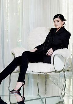 Kylie Jenner - Nhân vật có thu nhập cao nhất từ Instagram