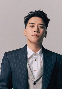 Seungri (Big Bang) tiết lộ về tương lai gắn bó với nhà YG