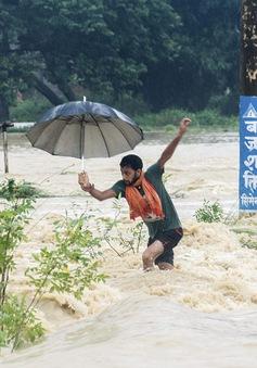 Lũ lụt làm hàng chục người thiệt mạng tại Ấn Độ