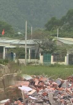 Sai phạm nghiêm trọng tại khu quy hoạch Ga đường sắt Đà Nẵng