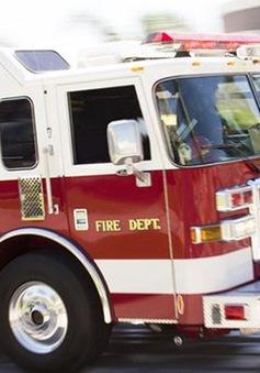 Cháy khách sạn ở Mỹ, 6 người trong một gia đình thiệt mạng