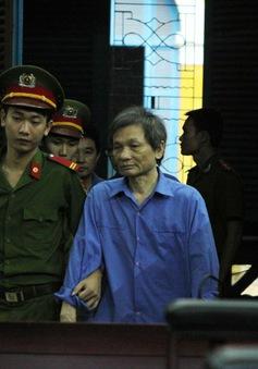 Tiếp tục khởi tố nguyên Giám đốc Công ty Dệt kim Đông Phương về tội lạm quyền