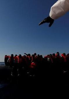 Malta ngăn tàu cứu hộ người di cư rời cảng