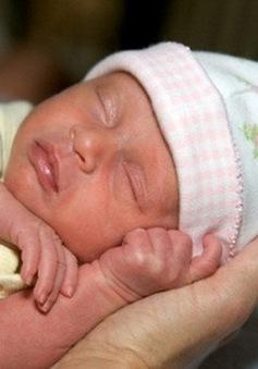 Phương pháp mới giúp trẻ sinh non không bị rối loạn hành vi