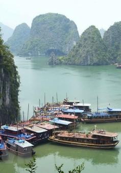 Đề xuất tăng phí tham quan Vịnh Hạ Long