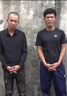 Bắt giữ băng nhóm tàng trữ súng quân dụng trên đảo Phú Quốc