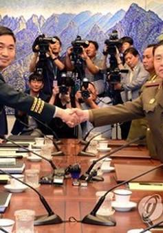 Đàm phán quân sự liên Triều