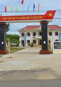 Quảng Bình: Nhiều lãnh đạo xã sai phạm bị kỷ luật