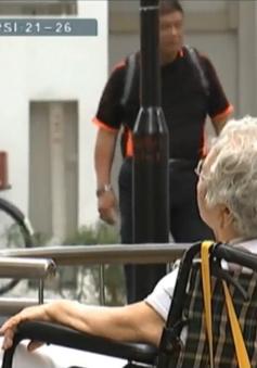 Vì sao số người già tự tử tại Singapore tăng kỷ lục?