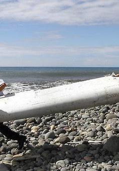 Vụ máy bay MH370 mất tích: Nhiều khả năng nguyên nhân từ bên thứ 3