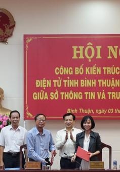 Bình Thuận: Người dân đăng ký kết hôn qua… ứng dụng