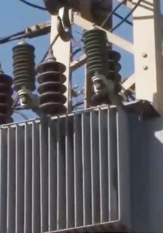 Ngành điện khuyến cáo người dân hạn chế sử dụng các thiết bị tiêu thụ nhiều điện vào giờ cao điểm