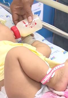 TP.HCM: Cảnh báo bệnh viêm màng não mủ ở trẻ gia tăng