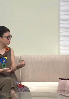 Bí kíp biến sách thành bạn thân của con từ nhà báo Quỳnh Hương