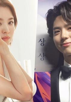 Sau khi kết hôn với Song Joong Ki, Song Hye Kyo đã chịu đóng phim trở lại?