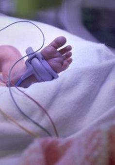 Anh bắt giữ nhân viên y tế sát hại 8 trẻ sơ sinh