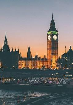 14 lý do bạn nên đến nước Anh một lần trong đời